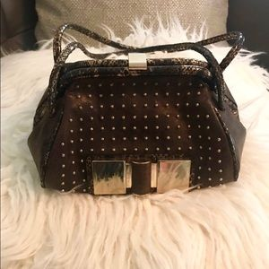 Guess by Marciano hand bag.
